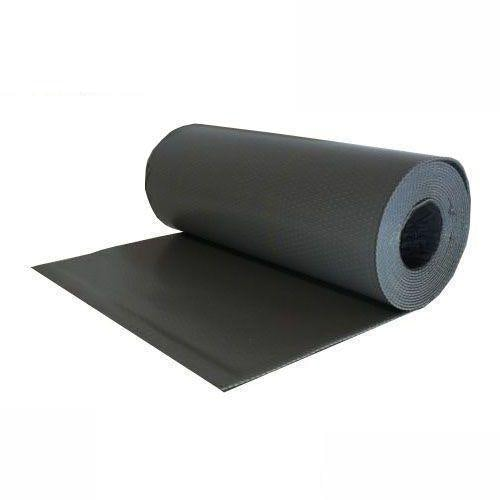 Deks Perform Flexible Lead Alternative Flashing - 250mm x 4m Roll (Grey)