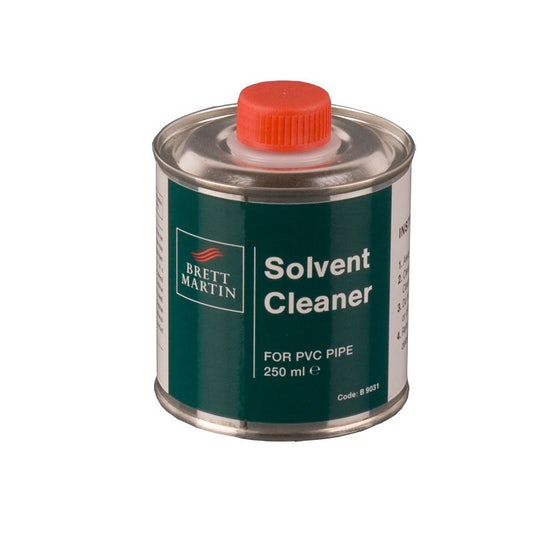 Drain Pipe Solvent Cleaner 250ml