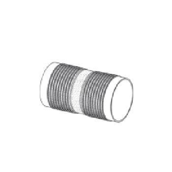 Sewer Pipe Rigid Wall Protection Sleeve - 200mm