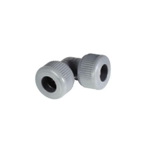 Plumbfit Hot and Cold Polybutylene Elbow - 22mm