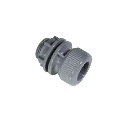 Plumbfit Hot and Cold Polybutylene Tank Connector - 22mm