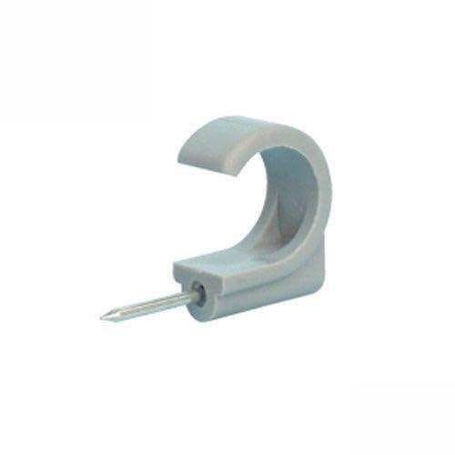 Plumbfit Nail-in Clips - 15mm
