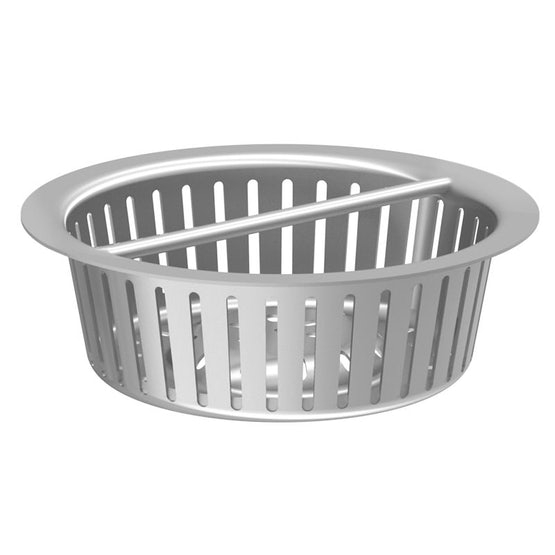 ACO Gully 157 Stainless Steel 316 Vertical Outlet Silt Basket 0.6l