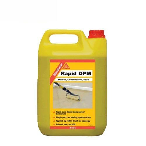 Sikabond Rapid DPM - 5 Litres