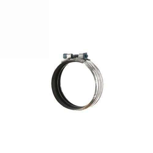 Stabilised Chrome Steel Connect Coupling 50mm