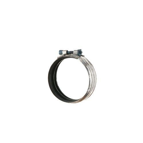 Stabilised Chrome Steel Connect Coupling 70mm