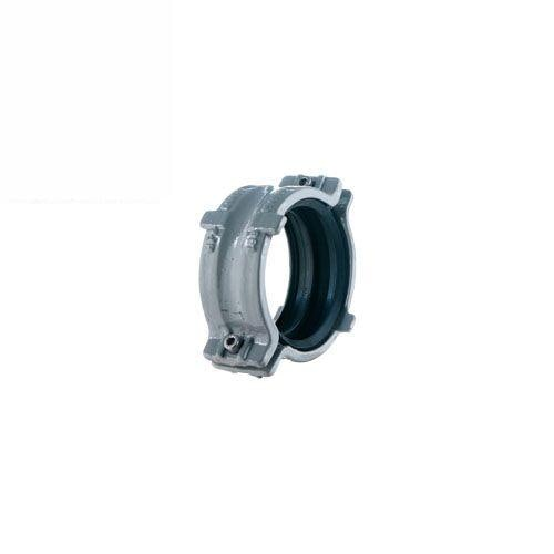 Cast Iron Ductile Drainage Pipe Coupling - 100mm