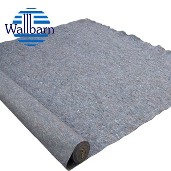 Drainage Geotextile 300gsm Recycled Polyproplene Roll 2m x 50m