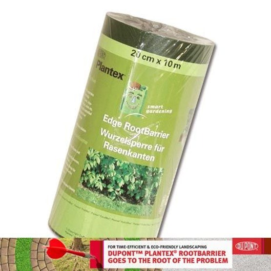 Weed Control and Landscape Fabric Plantex Premium Roll 4m x 100m