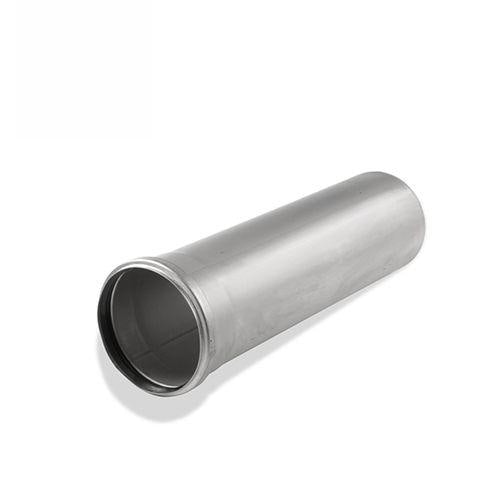 ACO 304 Stainless Steel Socketed Pipe with EPDM Seal 160mm x 5000mm
