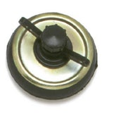 Drain Plug Pressed Steel 4inch 100mm x 1/2inch