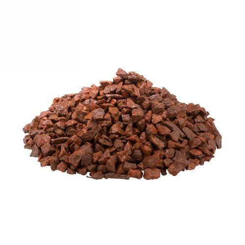 Decorative Gravel Aggregate - Red Chippings 850kg
