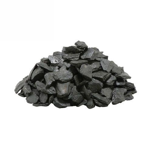 Decorative Gravel Aggregate - Blue Slate Chippings 20mm 850kg