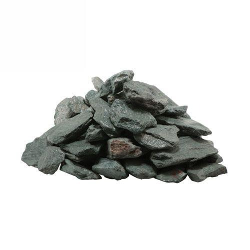 Decorative Gravel Aggregate - Green Slate Chippings 850kg