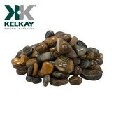 Decorative Gravel Aggregate - River Pebbles 850kg