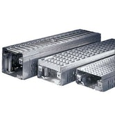 ACO Freedeck Mesh Access Frame Grating - Stainless Steel