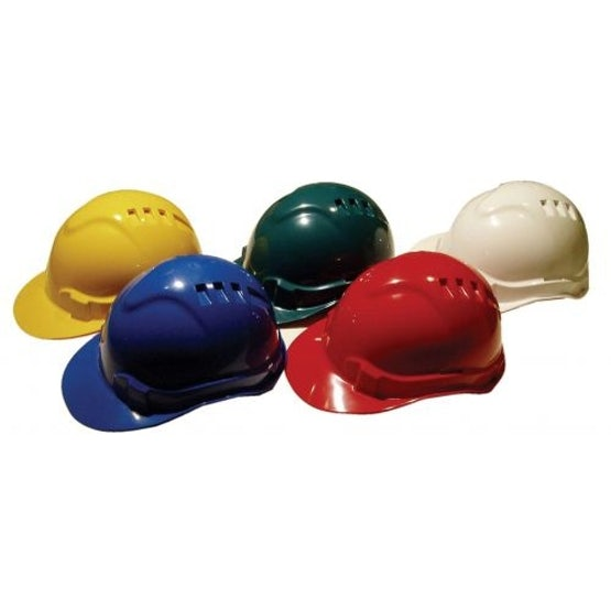 Safety Helmet - Various Colours