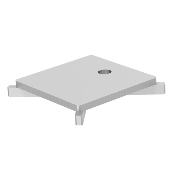 ACO Gully 357 Stainless Steel 316 Grating Slot Cover 400mm