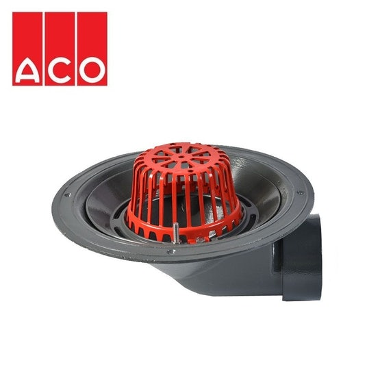 aco-105936-roof-outlet-with-dome-grate