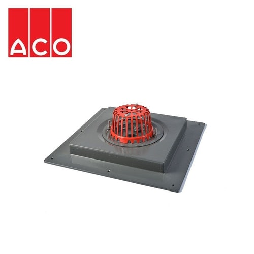 aco-105950-roof-outlet-with-dome-grate