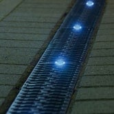 ACO Eyeleds Channel Drain Lighting System