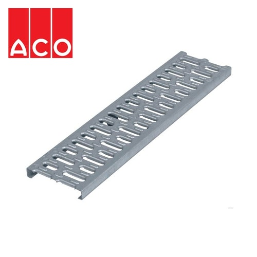 ACO Multidrain Slotted Grating