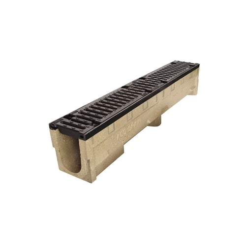 ACO S100 Channel Drainage