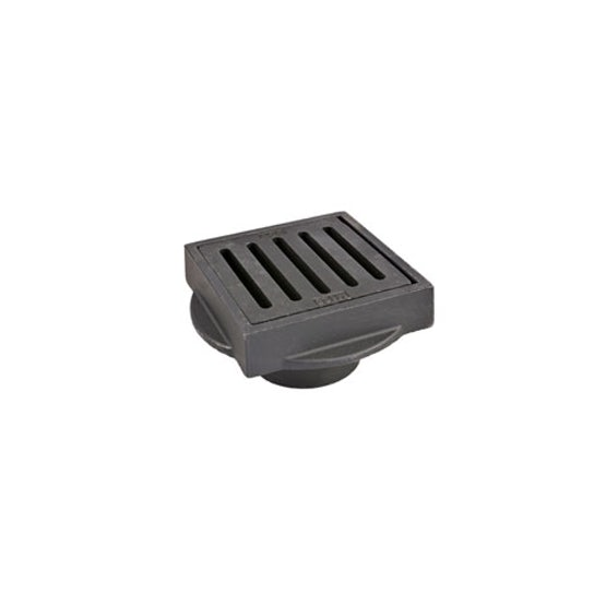 aco-totalflow-gully-top-cast-iron-grating-197mm