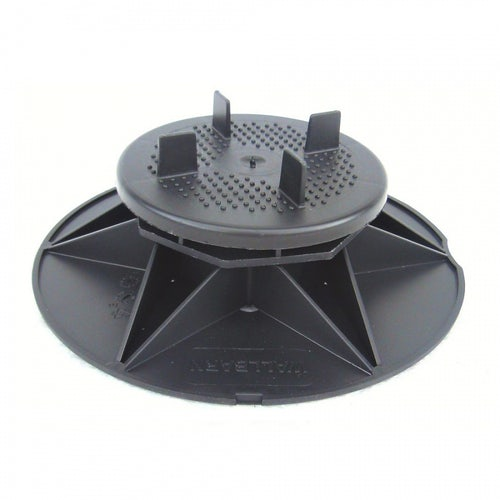 Paving Support Pad Adjustable Pedestal - 50mm to 70mm