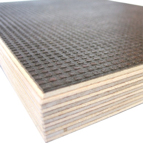 Buffalo Board Mesh Plywood 2440mm x 1220mm x 18mm