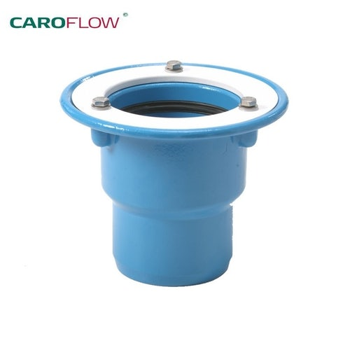 Caroflow Advantage Body for Connection to DPC & Trapped Adv Grating