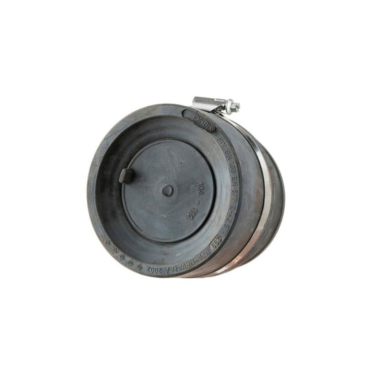 Cast Iron Soil Pipe Rubber Fix Connector 50mm