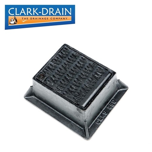 clark-drain-a15-cast-iron-solid-top-locking-surface-box-140-114-80mm