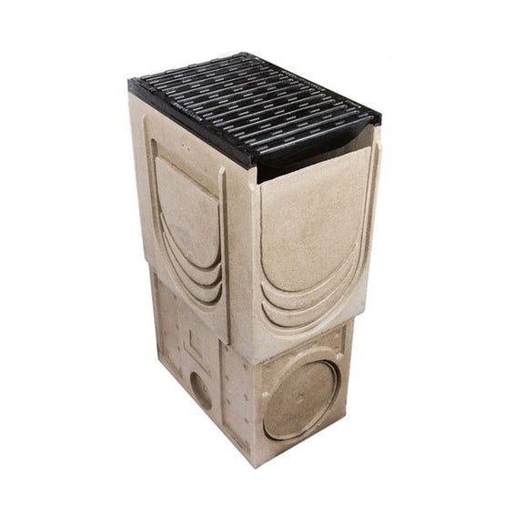 clark-drain-f900-slotted-channel-drain-sump-500mm-300mm-852mm
