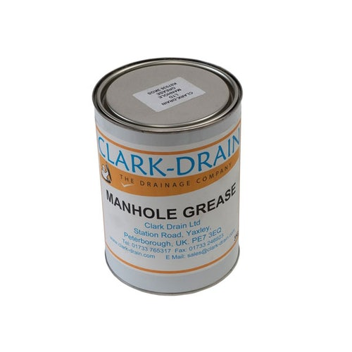 clark-drain-manhole-cover-sealing-grease