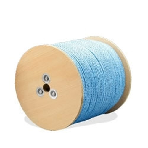 Ducting Draw Cord Rope Coil - 6mm x 220m