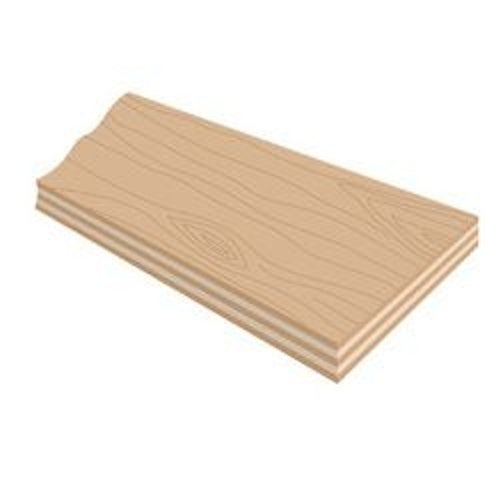 Manthorpe Pipe and Cable Ducting Coverboard 146mm x 2.44m - Box of 10