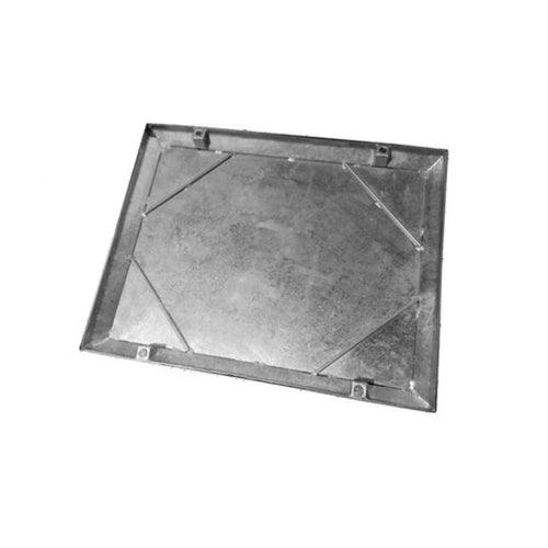 Double Sealed Recessed Manhole Cover and Frame 900 x 600mm