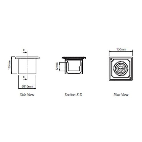 fixed-vertical-outlet-low-level-square-dimensions