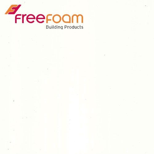 Geopanel Ceiling & Wall Panel in White - 250mm x 2700mm