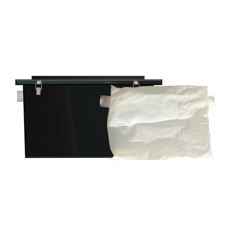 G-Bag Grease Trap with Polyethylene Housing - 50L