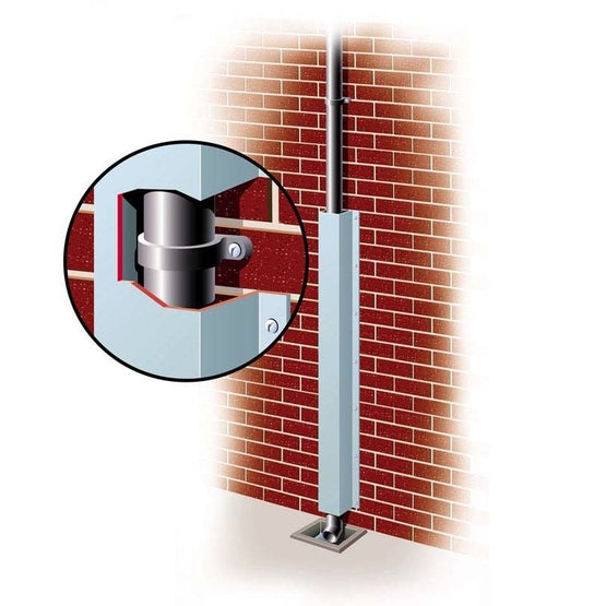 galvanised-downpipe-protector