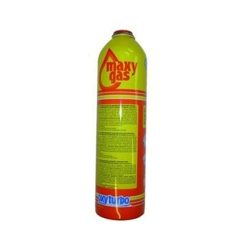 Gas Refill (For Use with Oxy Turbo Welding Kit or Turbo Torch)