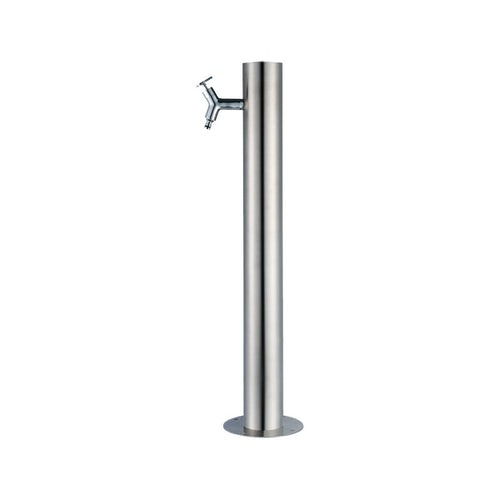 Garden Water Extraction Unit in Stainless Steel - Graf