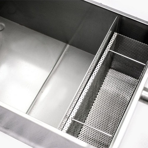 GTS Grease Trap with Stainless Steel Housing - 100L