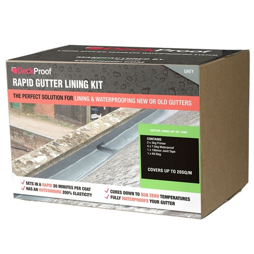 Gutter Repair Kit