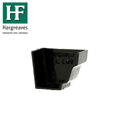 hargreaves-h16-moulded-cast-iron-external-stopend-px-black