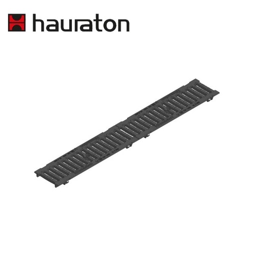 hauraton-ks100-class-e-replacement-slotted-grating-500mm-8062