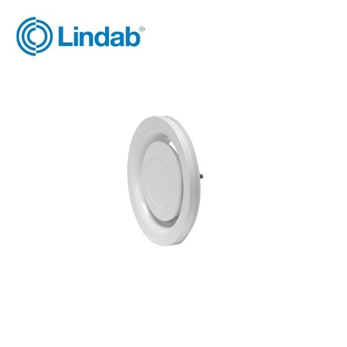 Lindab Exhaust Valve Without Mounting Frame