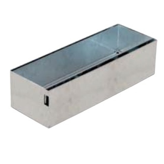 M150DS Brickslot Access Unit Assembly Stainless Steel 500mm - D400